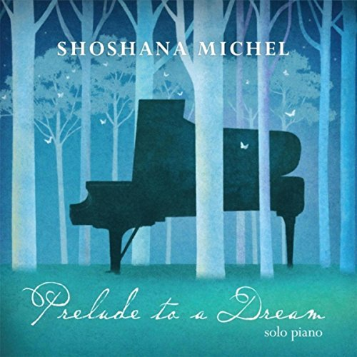 Shoshana Michel rich original solo piano