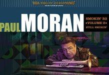 Paul Moran high energy Hammond B3 organ