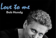 Bob Mundy strong jazz vocals