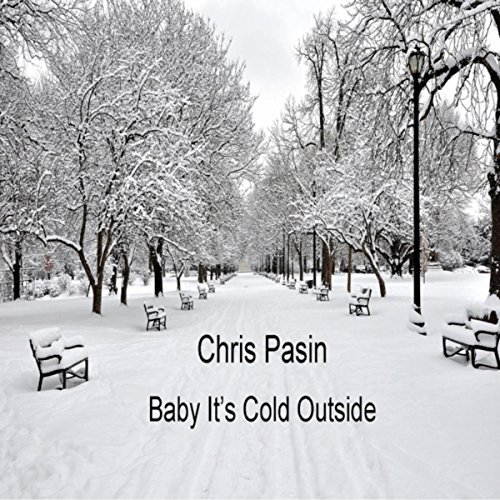 Chris Pasin warm brilliant holiday cheer