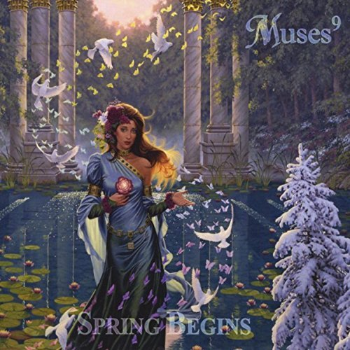 Muses9 beautiful haunting magic music