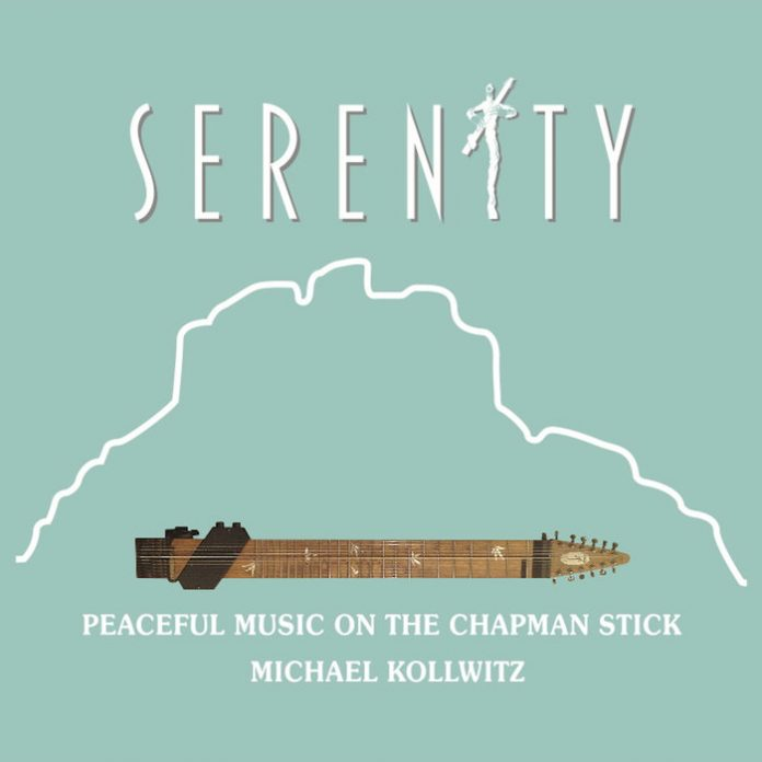 Michael Kollwitz unique beauty Chapman stick