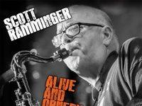 Scott Ramminger rockin' groove blues