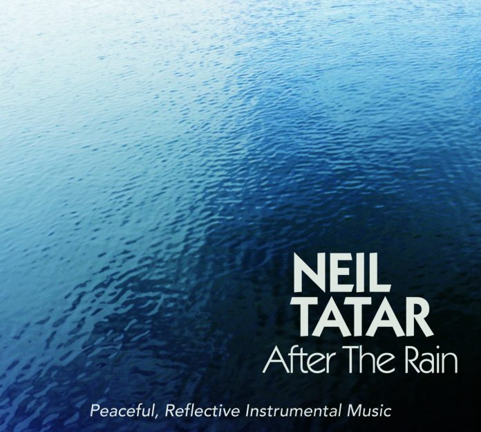 Neil Tatar magical original guitar and piano