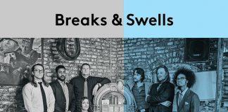 Breaks and Swells Olympia fall arts walk