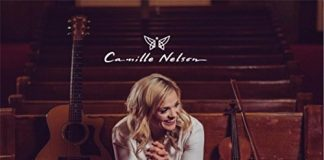 Camille Nelson soulful violin guitar piano and vocals