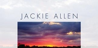 Jackie Allen sultry smoky satisfying jazz vocals