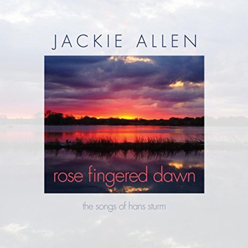Jackie Allen sultry smoky satisfying jazz vocals