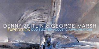 Denny Zeitlin & George Marsh exploratory sonic wonders