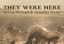 Byron Metcalf, Jennifer Grais marvelous majestic musical beauty