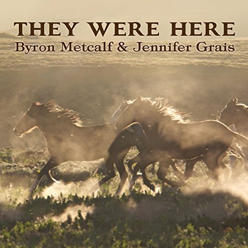 Byron Metcalf, Jennifer Grais marvelous majestic musical beauty
