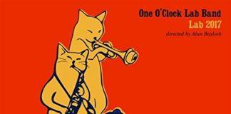 One O'Clock Lab Band North Texas milestone jazz