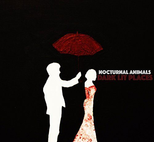 Nocturnal Animals energetic alternative rock