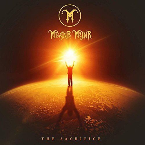 Meanr Mynr excellent evolving electronica