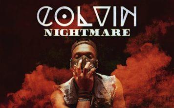 Colvin excellent hip hop electronic