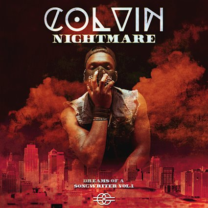 Colvin excellent hip hop electronic
