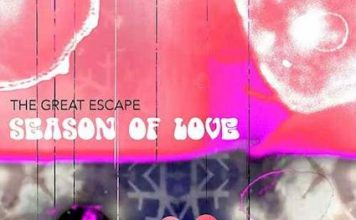 The Great Escape alternative holiday spirit video
