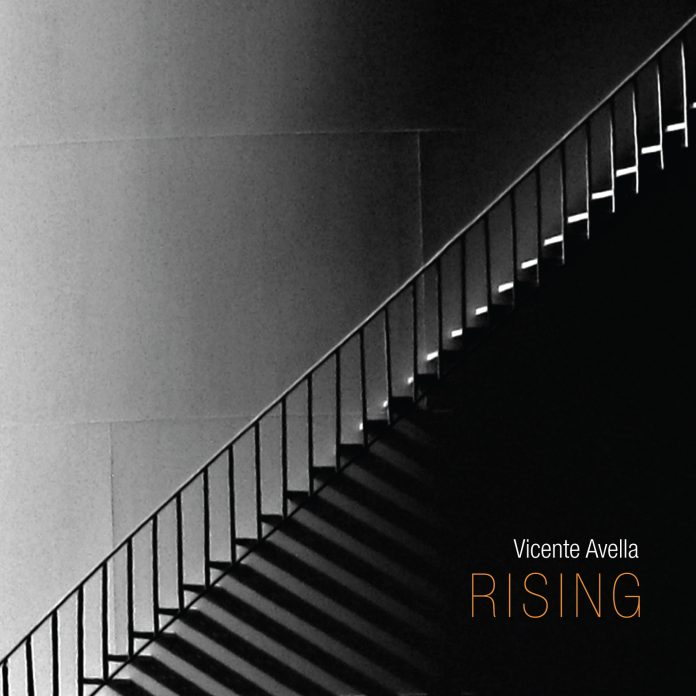 Vicente Avella stunning piano works