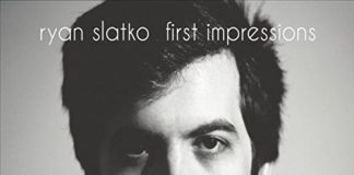 Ryan Slatko highly charged original jazz works