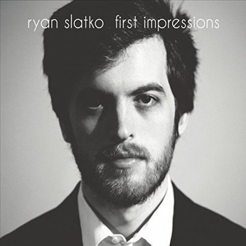 Ryan Slatko highly charged original jazz works