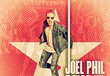 Joel Phil emerging high energy talent