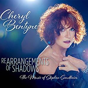 Cheryl Bentyne wonderful Stephen Sondheim tribute