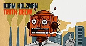 Adam Holzman masterful keyboard artistry