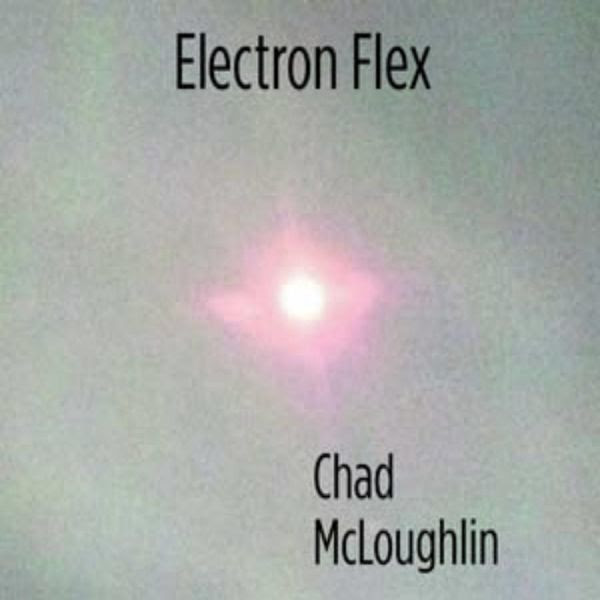 Chad McLoughlin exciting guitar fusion trio