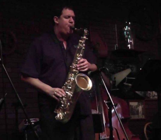 Rob Scheps dynamic Seattle show