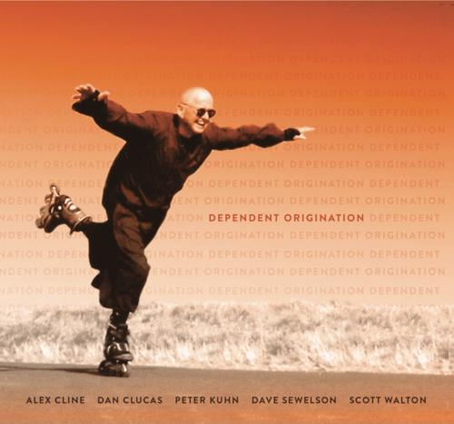Alex Cline, Dan Clucas, Peter Kuhn, Dave Sewelson, Scott Walton supercharged collective improvisation