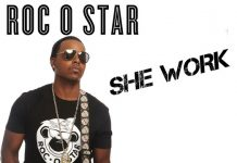 Roc O Star chain breaking alternative single