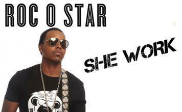 Roc O Star chain breaking alternative single