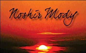 Noshir Mody fresh uplifting guitar-led jazz sextet