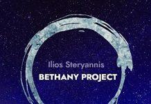 Ilios Steryannis thrilling upbeat jazz originals