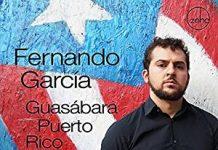 Fernando García fiery exciting jazz sextet