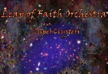 Leap of Faith Orchestra brilliantly bizarre improvised ensemble
