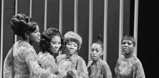 Looking Back at Ray Charles