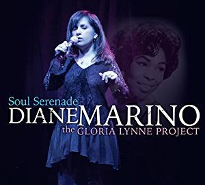 Diane Marino celebrates Gloria Lynne jazz vocals