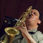 Rob Scheps supercharged dynamic quintet