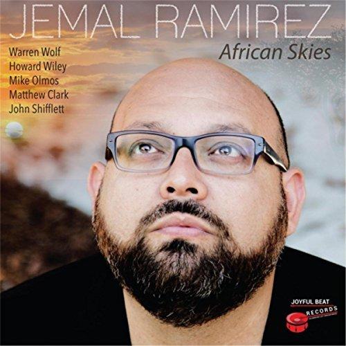 Jemal Ramirez solid soulful jazz