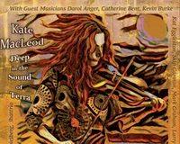 Kate MacLeod wondrous diverse viofiddle Kate MacLeod -
