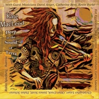 Kate MacLeod wondrous diverse viofiddle Kate MacLeod -