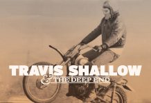 Travis Shallow & The Deep Ends superbly crafted soulful Americana