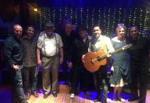 Enchantingly memorable musical magic with FLOW (the Group)