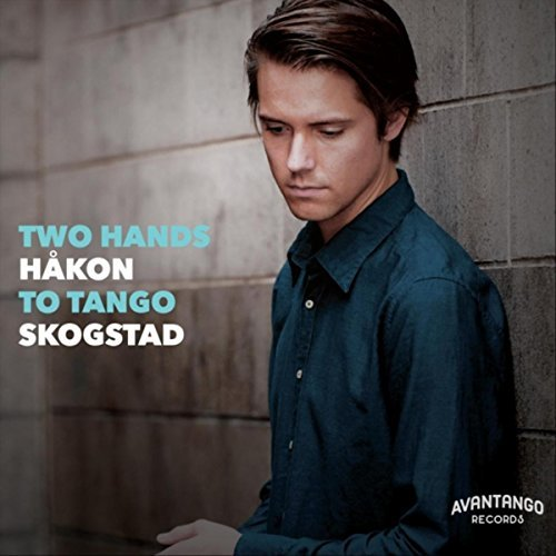 Highly original inspiring unique solo piano Håkon Skogstad