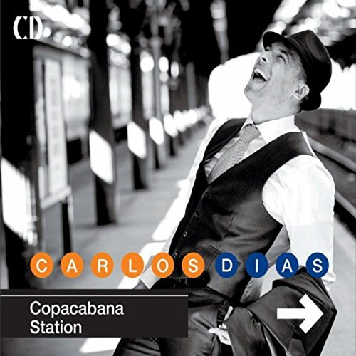 Stunning jazz vocals from the heart Carlos Dias