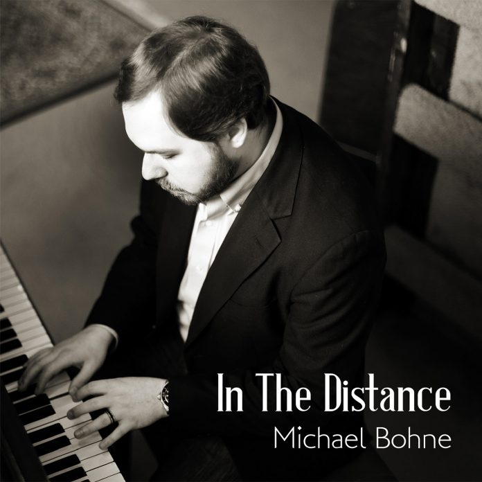 Engaging solo piano debut Michael Bohne