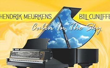 Highly entertaining jazz duo Hendrik Meurkens Bill Cunliffe
