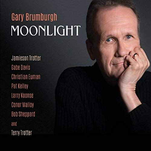 Genuine groove jazz vocals Gary Brumburgh