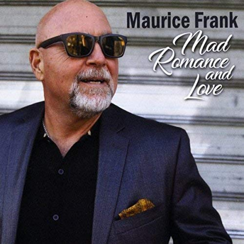 Sensitive jazz vocal debut Maurice Frank